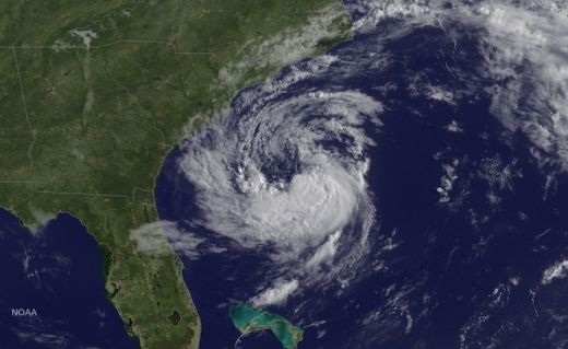 2015-05-12 Is Warming Changing Boundaries of Hurricane Season? Hurricane season doesn't officially begin until June 1, but tell that to Tropical Storm Ana, which made landfall on the South Carolina coast early May 10. May storms, while unusual, aren't unprecedented, since the official season dates are artificial. Records suggest they happen about once every six years.