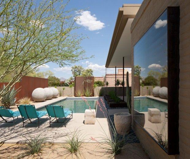 Pool house inside ideas tucson