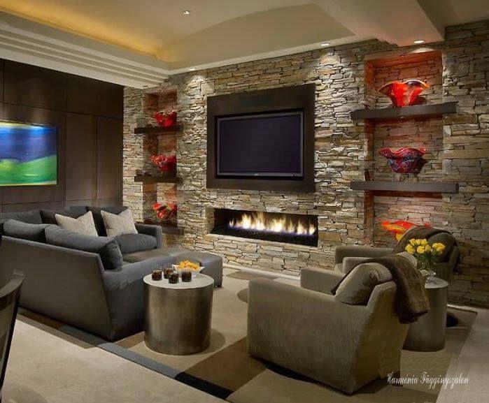 Die besten 21 Kitchen  Fireplace Bilder auf Pinterest Sonstiges - wohnzimmer creme grun