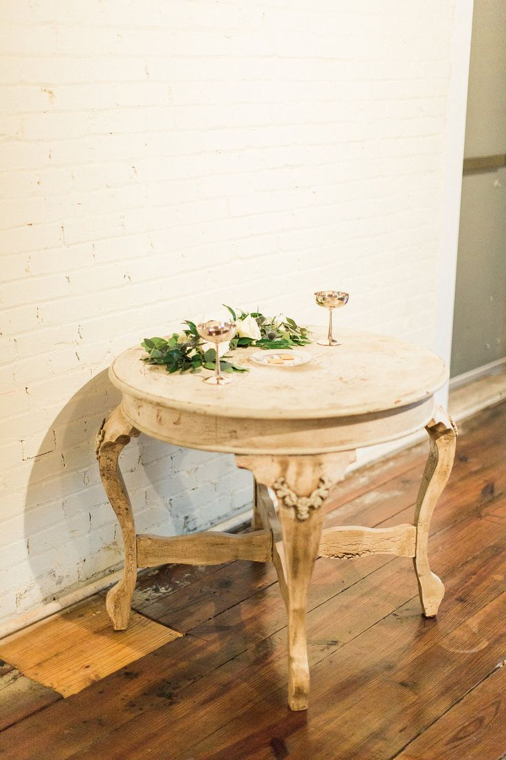 outdoor wedding venues in fort worth tx%0A BRIK Venue   Fort Worth   Texas   Wedding   Ceremony   Communion Table    White