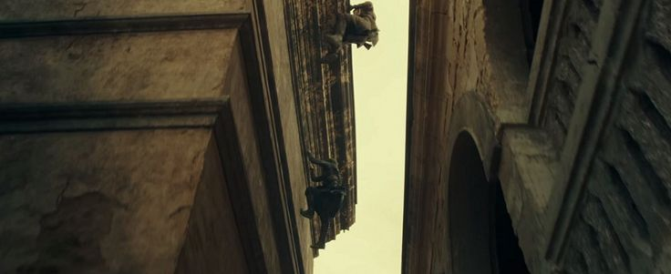 Assassins Creed trailer Parkour Assassins Creed Trailer Analysis & Discussion