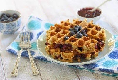 Delicious vegetarian breakfast recipes