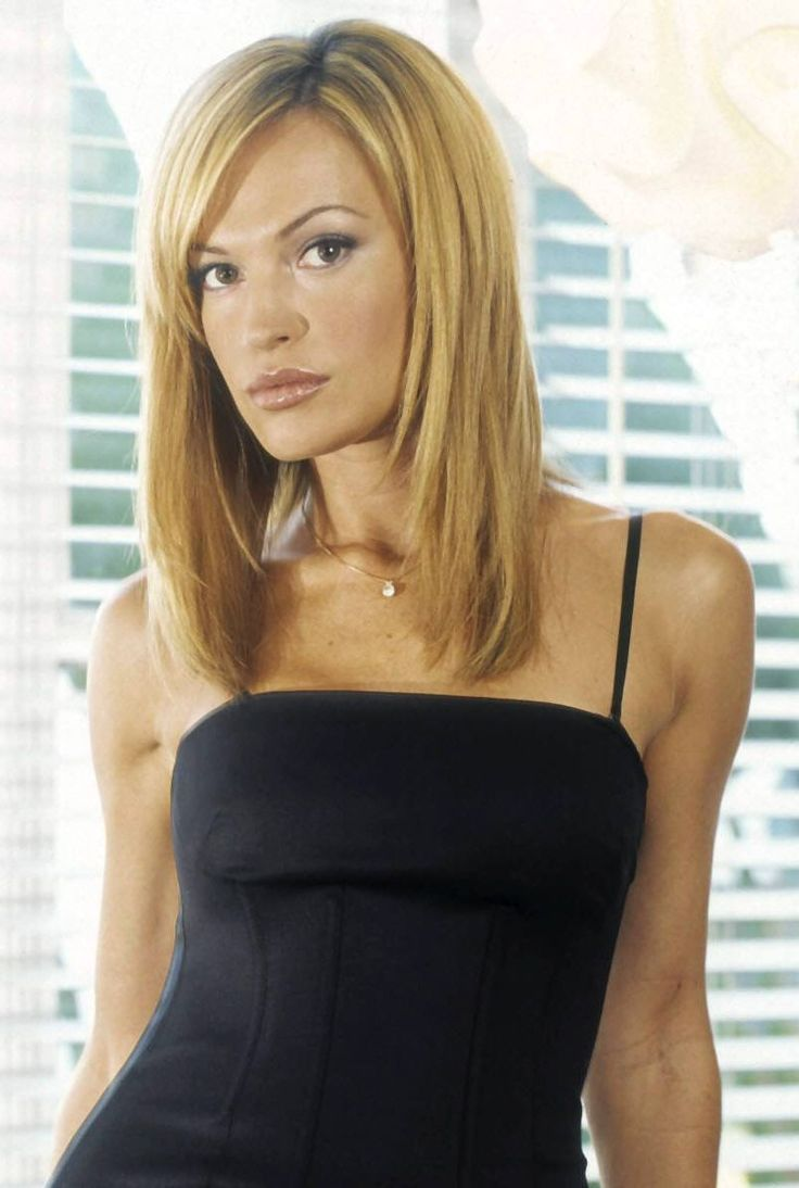 Jolene Blalock - Star Trek Enterprise