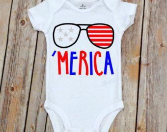 Sunglasses Onesie for Baby Boy Boy Onesie by YouNameItMonogram