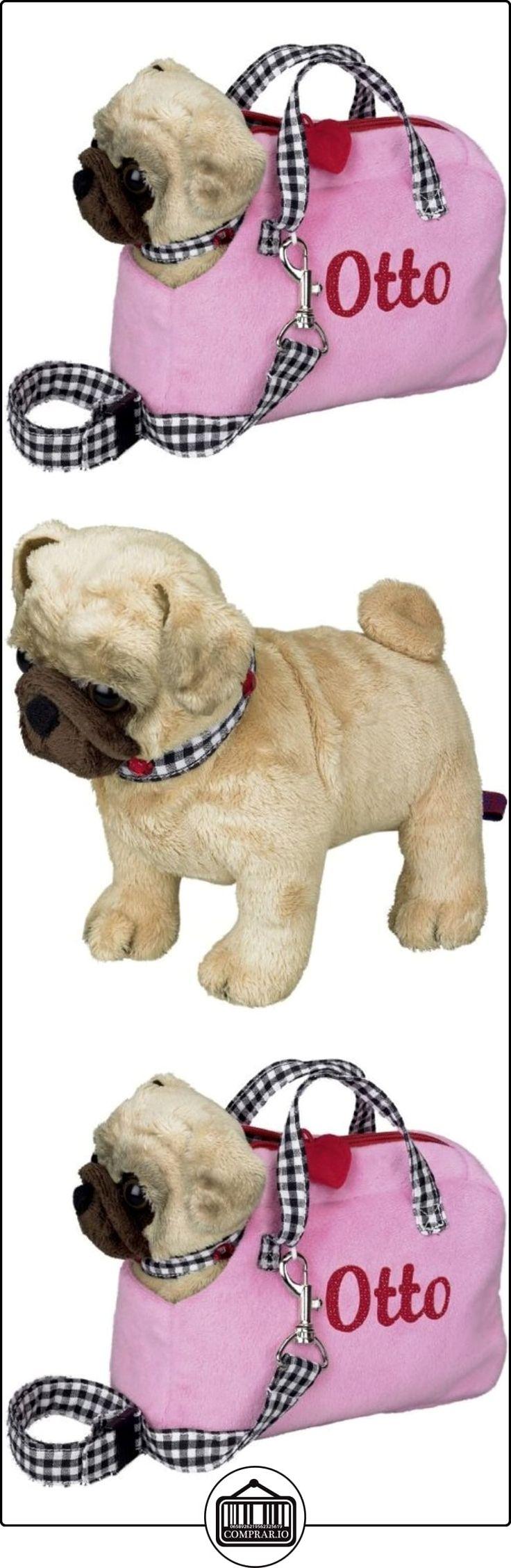 Funny animal Parade perro pug en bolsa, Modelo # 25533  ✿ Regalos para recién nacidos - Bebes ✿ ▬► Ver oferta: http://comprar.io/goto/B008JC2K86