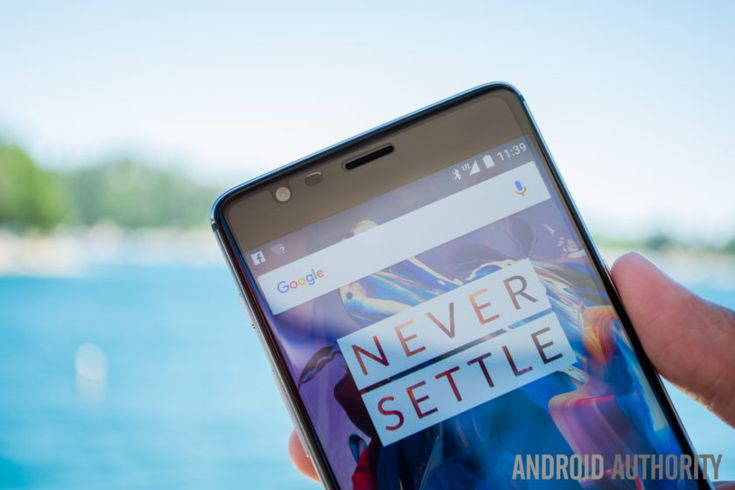New OxygenOS community builds land for the OnePlus 3 and OnePlus X