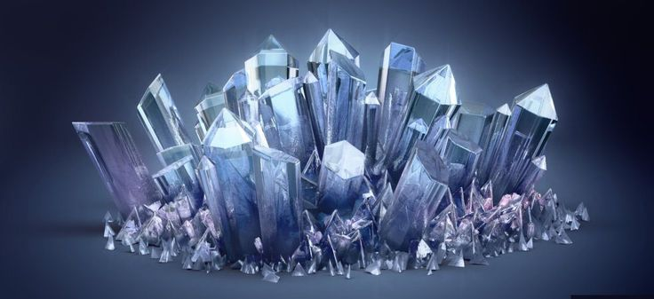 Teal Swan's Enlightening Video on Crystals as Living, Healing Stones
