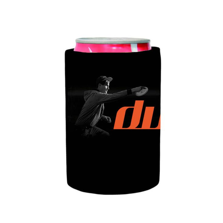Disc Golf Apparel - Stubby Holder  Called a Koozie, Beer Sleeve or Can Cooler, wrap your cold can in the Dude Stubby Holder to keep it colder longer, while you swap great stories of your day on the course. For more details, visit https://www.dudeclothing.com/collections/accessories/products/dude-stubby-holder