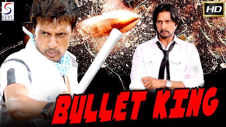 Free Bullet King - Dubbed Hindi Movies 2016 Full Movie HD l Sudeep, Rockline Venkatesh, Vaibhavi. Watch Online watch on  https://free123movies.net/free-bullet-king-dubbed-hindi-movies-2016-full-movie-hd-l-sudeep-rockline-venkatesh-vaibhavi-watch-online/