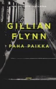 http://www.adlibris.com/fi/product.aspx?isbn=9510401188 | Nimeke: Paha paikka - Tekijä: Gillian Flynn - ISBN: 9510401188 - Hinta: 22,90 €