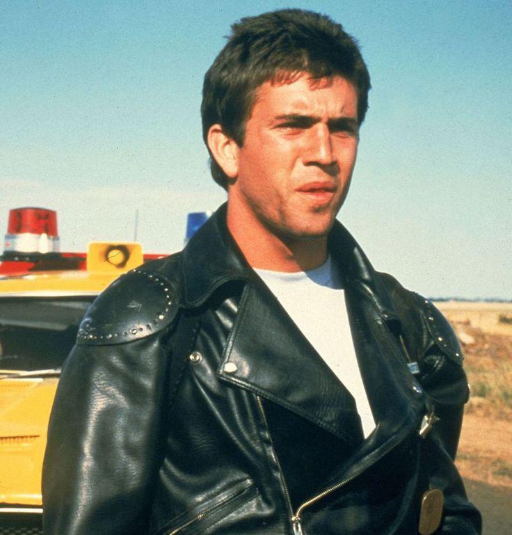 "Mel Gibson en ""Mad Max. Salvajes de Autopista"" (Mad Max), 1979"