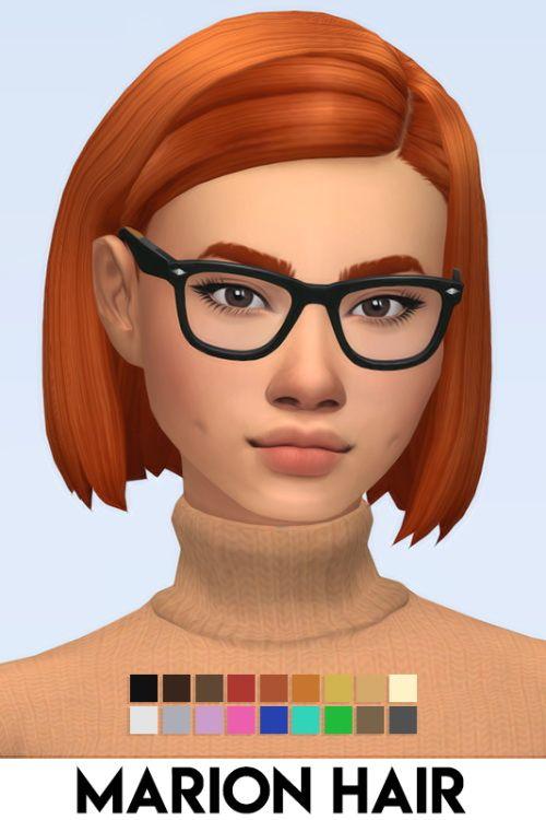 IMVikai: Marion Hair