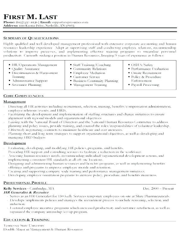 Sample Hr Resumes Resume Format For Hr This Is Sample Hr Resume Sample Hr Resume Payroll Resume Samples Hum Hr Resume Job Resume Samples Human Resources Resume
