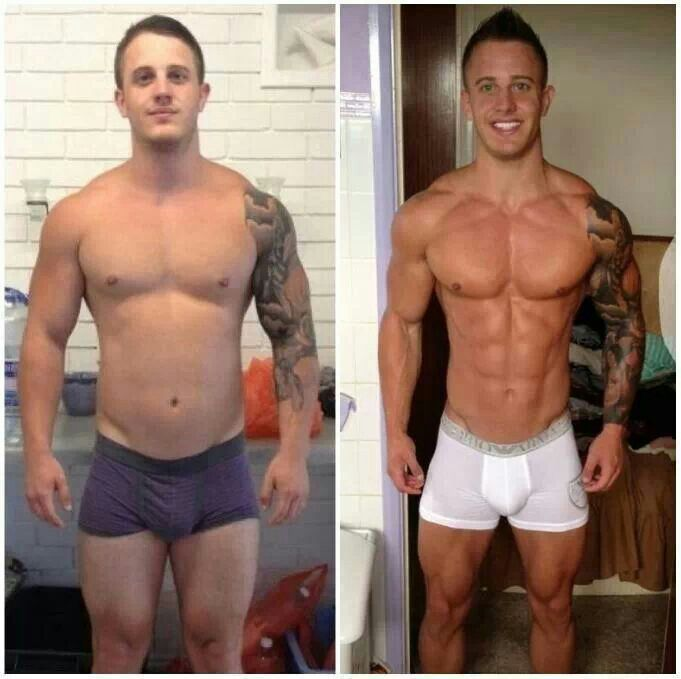 Best Natural Product To Get Ripped