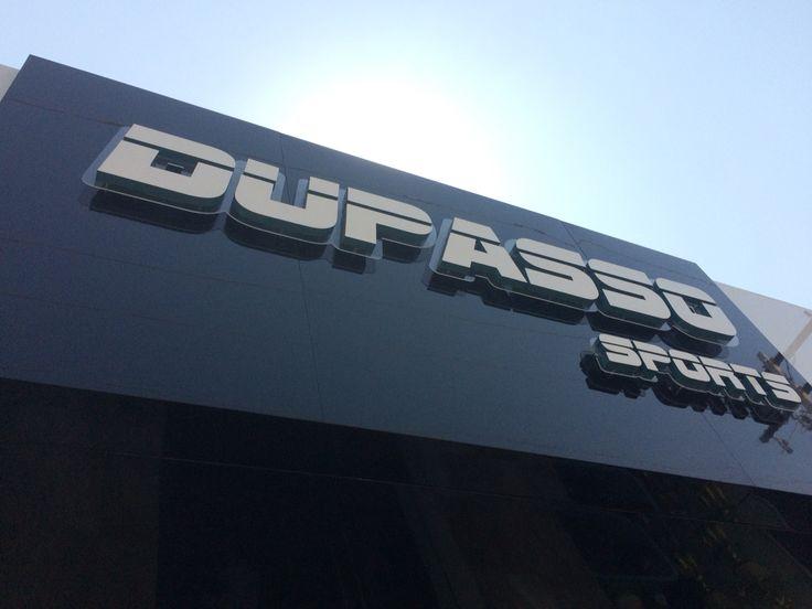Dupasso Sports - Slmb-Go