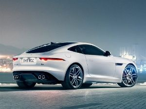 Jaguar Land Rover to unveil F-Type coupe at 2014 Indian Auto Expo - Zigwheels.com