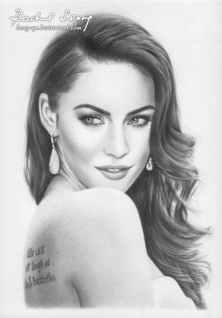 1000+ images about Pencil Drawings of Famous Peeps... on Pinterest ...