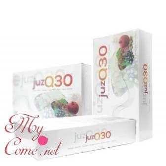Juz Q30 merupakan produk yang diformulasikan daripada campuran makanan Sunnah bersama air zam-zam yang merupakan makanan terbaik untuk minda.Juz Q30 juga terbukti dapat meransang,perkembangan minda kanak-kanak mahupun bayi di dalam kandungan serta mampu meningkatkan daya tumpuan dan memori para pelajar