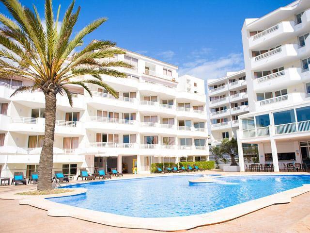 Résidence Port Guillaume aux Iles Baléares prix promo Location Palma de Majorque Pierre et Vacances 364,00 € TTC au lieu de 455 €