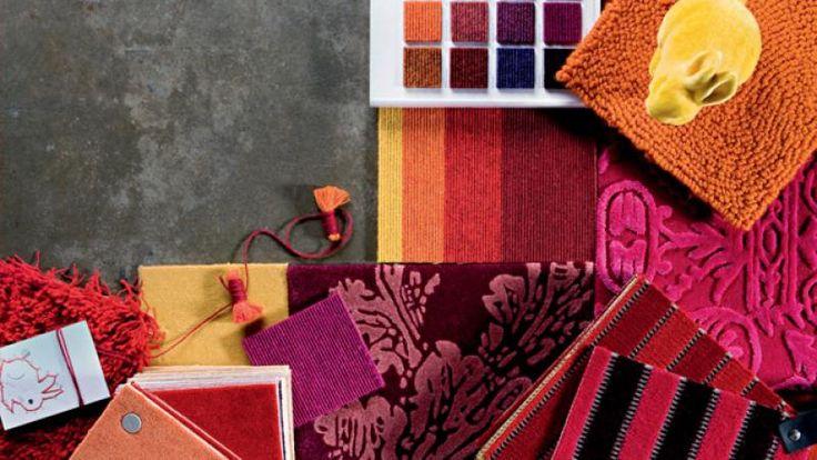 Carpet Trends