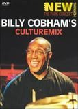 Billy Cobham's Culturemix - The Paris Concert [DVD]