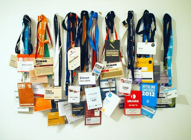 6 Inspiring Conference Badges to Consider for Your Event