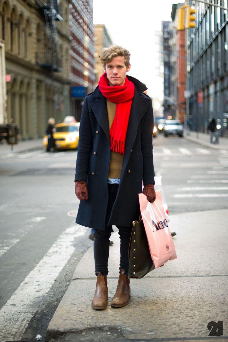 Le_21_me_Arrondissement_Nicholas_Carolan_Student_SoHo_New_York_Street