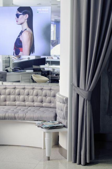#showroom #serra parrucchieri salerno