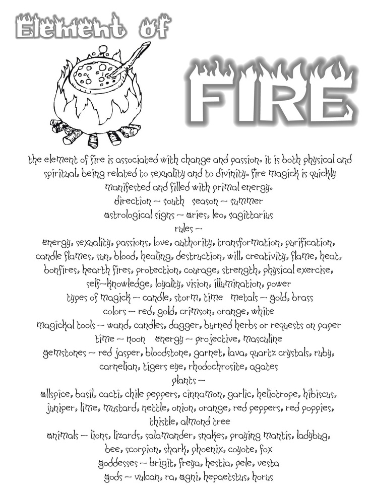 Best Elemental Fire Images On   Alchemy Fire And Magick