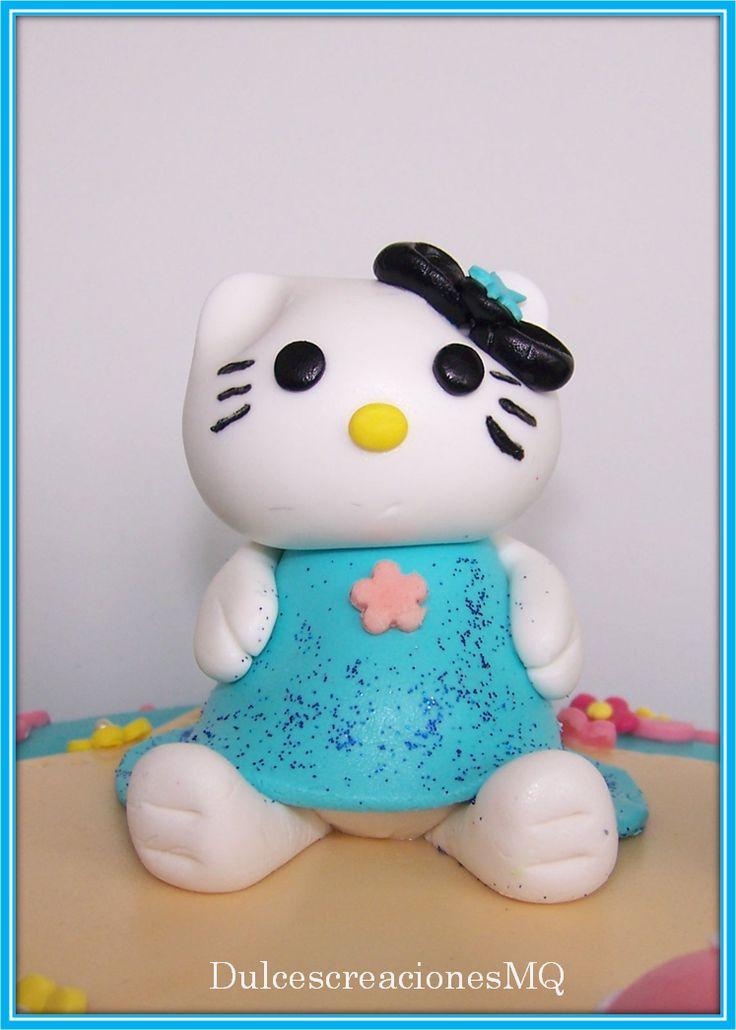 Maries Manor Hello Kitty: 241 Best Figuras De Fondant Images On Pinterest