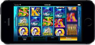 Online slot game into a mobile version is a long and an expensive procedure, but the end product is really able to bring many benefits. Slots mobile will give great gaming experience to the players. #slotsmobile http://onlineslotsaustralia.co/mobile/