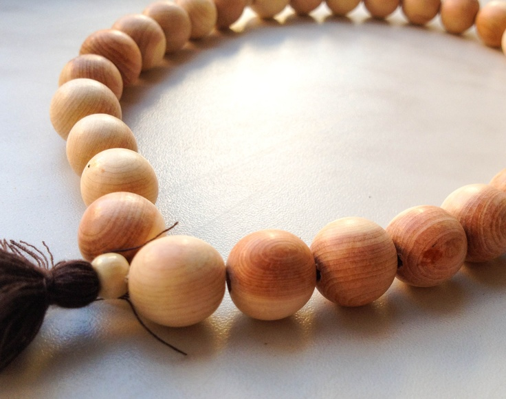 Rosary Beads Juniper Tree  http://stores.ebay.com/Wooden-Miracle