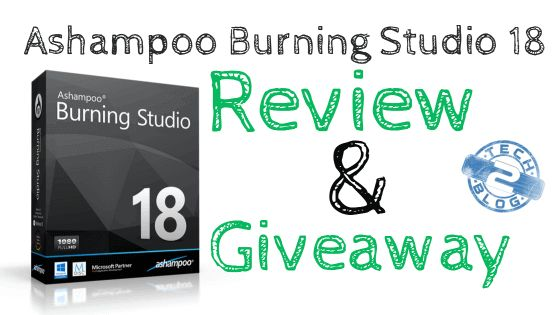 This article covers review of Ashampoo Burning Studio 18, which is burning software with lots of extra features. Also, WIN FREE Licence KEYS of Ashampoo Burning Studio 18.