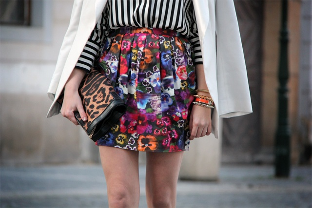 print jungle, inadequatecliche.net  #prints #mixing #streetstyle