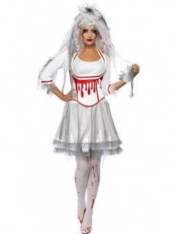 Bloederige Bruid
