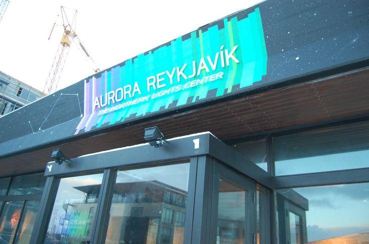 Aurora Reykjavik - Reykjavik - Reviews of Aurora Reykjavik - TripAdvisor
