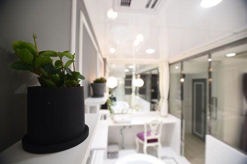 香りで気分まで変わる!暮らしの中で楽しむアロマ(4)   LIFESTYLE ESSENCE   家具インテリア STYLICS(スタイリクス)