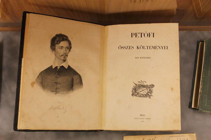 Petőfi összes 1847-ből