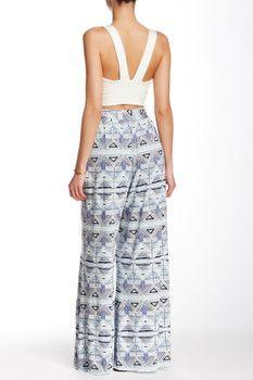 Rachel Pally Crystale Printed Pant