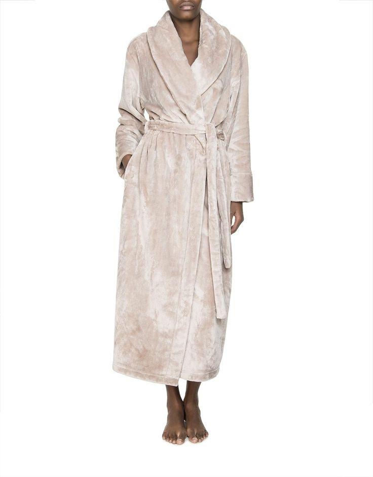 Velvet Touch Gown