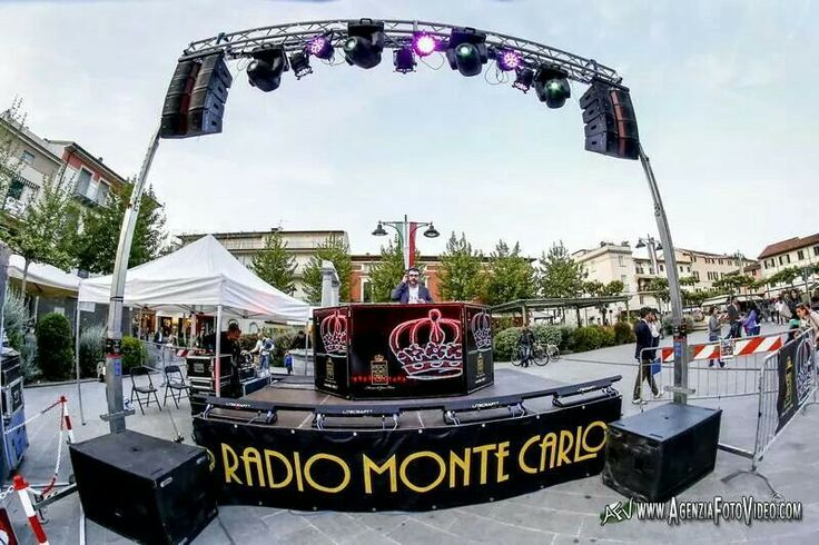2014 #100volteforte #fortedeimarmi italy #dadofunkypoetz on stage #radiomontecarlo