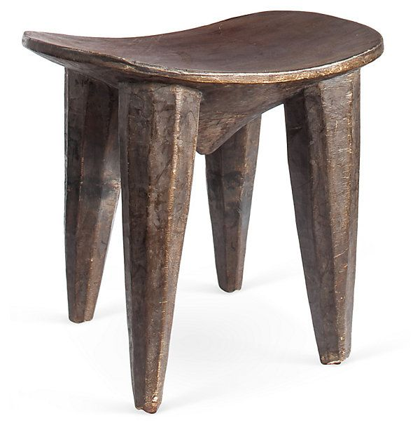 33 best images about african stools on pinterest for African american furniture designers