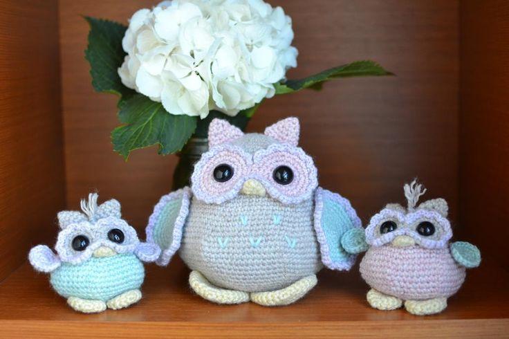19 besten Crochet Bilder auf Pinterest | Häkeln, Amigurumi und ...