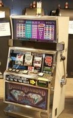 IGT Slot Games :: IGT S2000 Reel Slot - Double Diamond Deluxe Nudge - Slot Machine image by WorldSlotSales - Photobucket