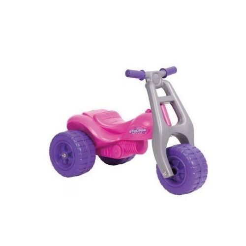 NEW Easy Rider - My First ATV Tricycle - PINK - Kids Trike Bike Bicycle Ride On