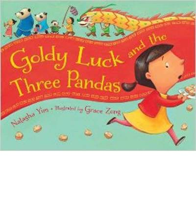 One Chinese New Year, her mother sends Goldy Luck to the pandas next door with a plate of turnip cakes, but the pandas are out and disaster follows. Includes a recipe for turnip cakes and an explanation of Chinese New Year.