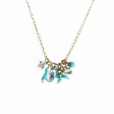 Birthstone jewelry for December by ebearin224 | 97 Other ...