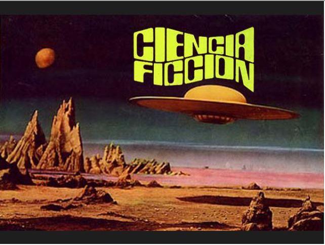 En este tablero veremos la influencia de obras de ciencia ficción en el desarrollo de la tecnología actual.