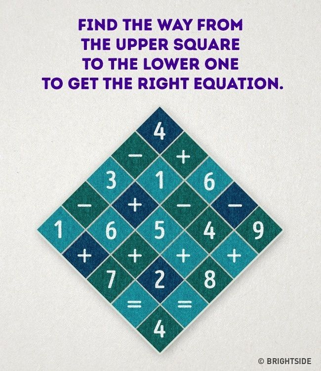 Try Solving These 8 Puzzles to Prove You're Thinking