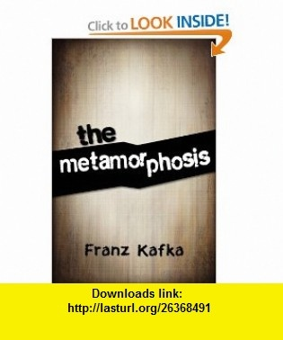 The Metamorphosis (9781613820483) Franz Kafka , ISBN-10: 1613820488  , ISBN-13: 978-1613820483 ,  , tutorials , pdf , ebook , torrent , downloads , rapidshare , filesonic , hotfile , megaupload , fileserve